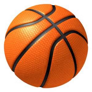 Midwest League Basketball Blue//Orange Various Sizes